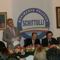 Inaugurazione della nuova sede del Movimento Politico Schittulli