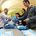 Fino alle ore 15.00 di oggi ha votato l'84% circa degli altamurani