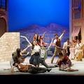 Al Teatro Mercadante l'operetta dal sapore napoletano