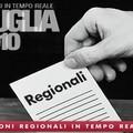 Elezioni regionali, dati in tempo reale e risultati definitivi...