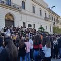 Venerdì per il futuro, ad Altamura corteo di studenti