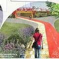 Cinque milioni di euro per la rigenerazione dell'asse urbano tra il centro e via Selva
