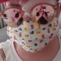 In lotta contro il rabdomiosarcoma, raccolta fondi per Serena