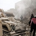 Raccolta fondi per le popolazioni siriane