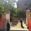 Un nuovo giardino pubblico per la città