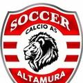 Calcio a 5 femminile: Soccer Altamura promossa in A2