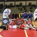 La Soccer Altamura vince la fase regionale di Coppa Italia