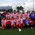 La Soccer Altamura festeggia la prima vittoria