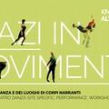 Corpi narranti, ad Altamura per un mese il festival della danza e dei luoghi 'Spazi in movimento'