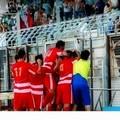 """Selvaggi in """"zona Cesarini"""", è 2-2 tra Sporting e Castellaneta"""