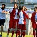 Sporting Altamura, tre punti nella trasferta ascolana