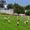 Calcio, allo Sporting il derby di ritorno con la Fortis