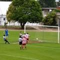 Un penality di Dibenedetto regala tre punti allo sporting