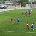 Sporting Altamura, larga vittoria sul Bisceglie