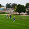Sporting Altamura, sospesa la partita contro l'Ascoli Satriano