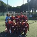 """La squadra del  """"Redentore """" seconda nei campionati italiani per ragazzi"""