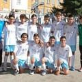 Agon Club Giovanissimi, vittoria e terzo posto in cassaforte