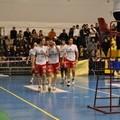 Domar Volley: impresa compiuta!