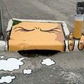 La Regione Puglia finanzia la Street art