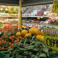 Rapina in un supermercato