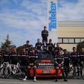 Gran Fondo Molisana di ciclismo, sesto posto per Gasparre