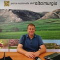 Francesco Tarantini si insedia alla guida del Parco dell'Alta Murgia