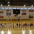 Team Apulia Altamura sconfitta dalla capolista