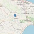 Due lievi scosse sismiche in due giorni tra Matera e Altamura