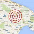 Avvertita una forte scossa di terremoto, paura e gente per strada