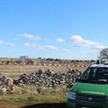 Lavori agricoli non autorizzati, sequestrato terreno nella zona del Pulo