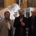 """Arte e fede, molto visitata la mostra  """"Imprimatur """""""