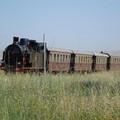 Progetto della Regione per i Comuni della vecchia ferrovia