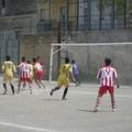 Ultrattivi, beffa contro lo Sporting Daunia