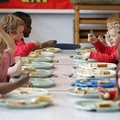 Attivo il nuovo centro cottura mensa scolastica