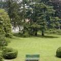 Uno spazio verde ma sporco