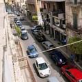 """""""Troppo traffico e mancano parcheggi, via dei Mille diventi a senso unico """""""