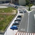 Conclusi i lavori stradali in via Santeramo