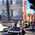 Raffiche di vento, interventi dei Vigili del fuoco e della Polizia locale
