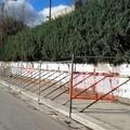 Villa comunale, affidato incarico per messa in sicurezza del muro