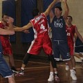 Cala il sipario per la Virtus Basket Altamura