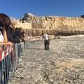 Ultime aperture straordinarie della cava dei dinosauri