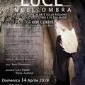 """Concerto del Coro """"Vox Cordis"""" al """"Buoncammino"""""""