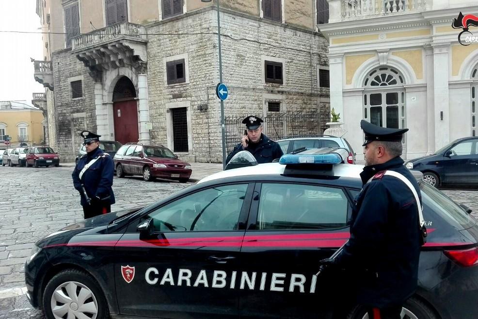 Appalti truccati a Bari: 12 arresti per corruzione e turbativa d'asta