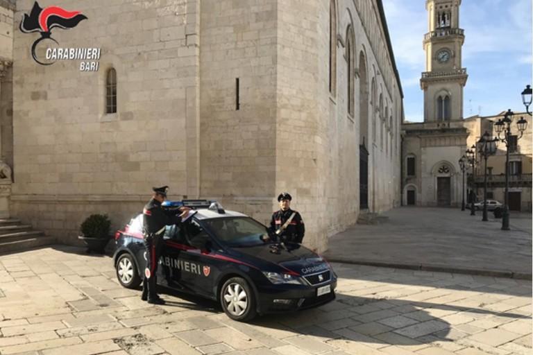 Arrivano altre sei unità alla compagnia dei carabinieri