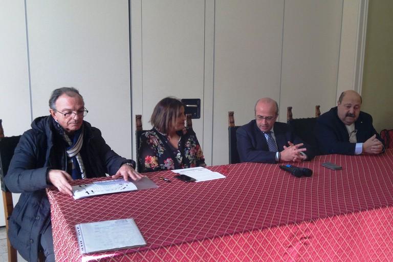 Conferenza sull'Uganda con prof. Gesualdo