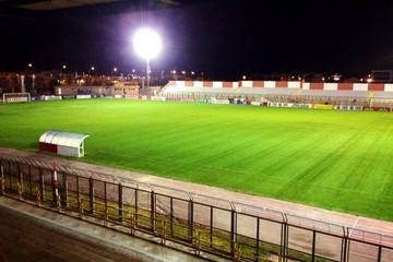Stadio D'Angelo