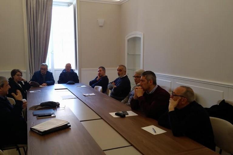 Corso di volontariato Angeli custodi dei Beni Culturali Ecclesiastici