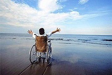soggiorno disabili