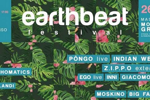Earthbeat festival 2019