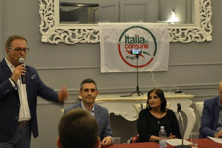 Italia in Comune apre i battenti ad Altamura